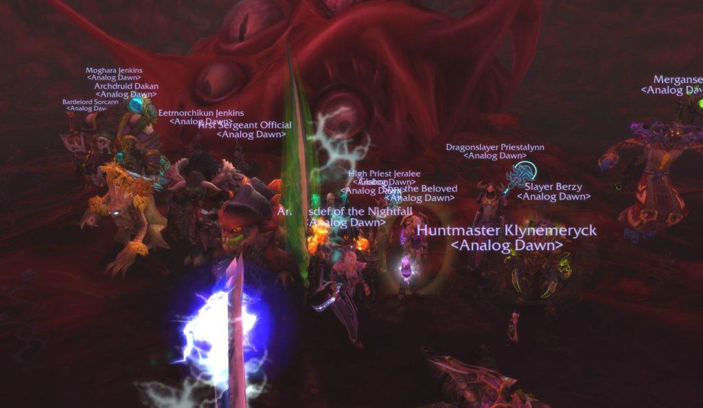 ilgynoth Killed 10.07.16