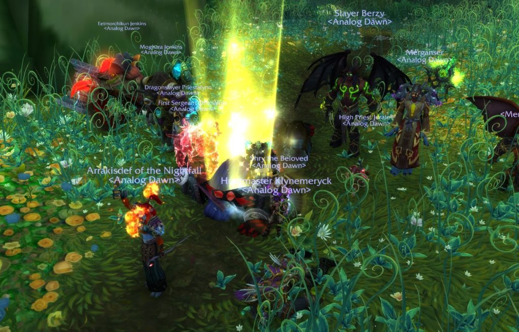 Xavius Killed 10.08.16